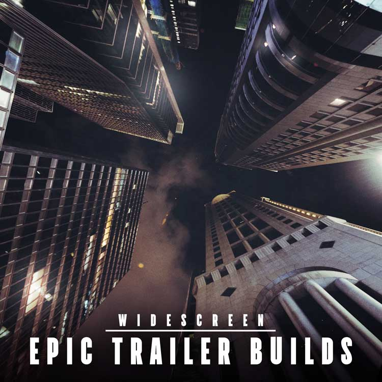 Epic Trailer Builds