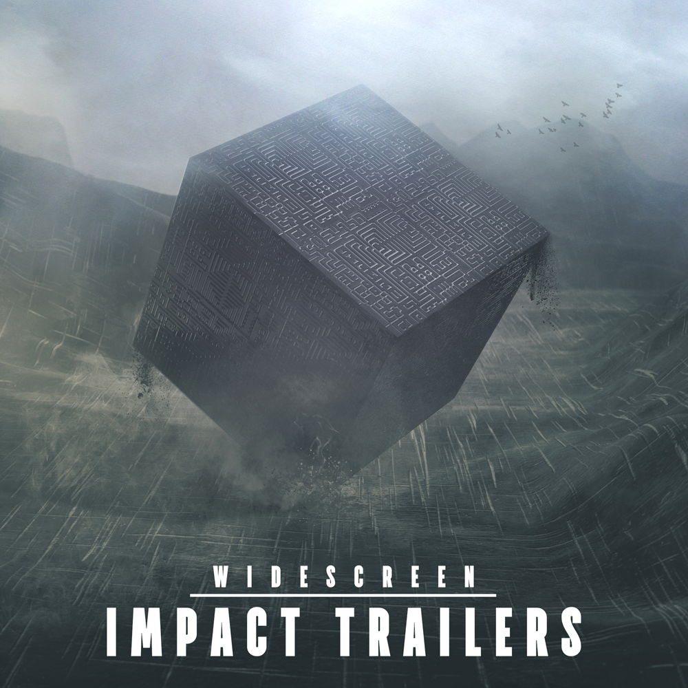 Impact trailers movie trailer music