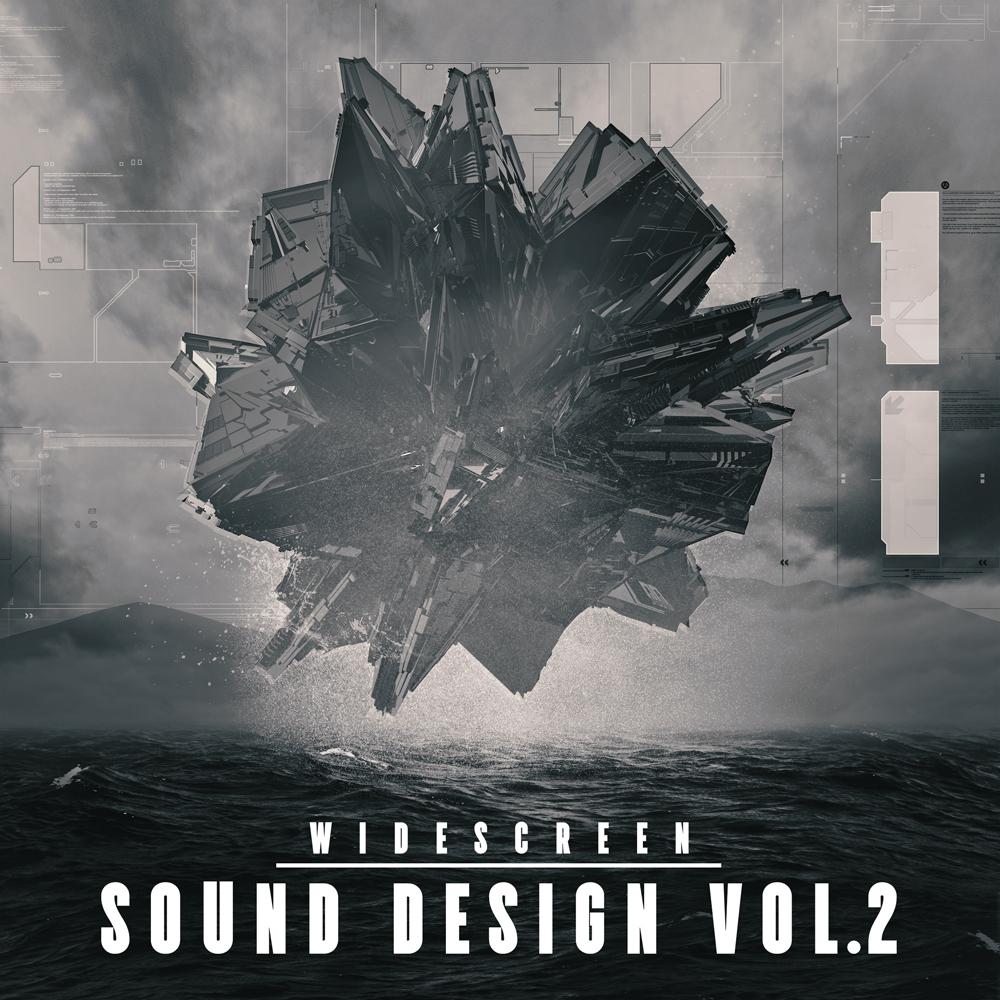 Sound Design movie trailer motion picture film advertising album